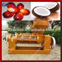 2016 commercial agriculture machine cold pressed coconut oil machine