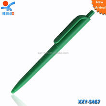 promotional customised item best stationery plastic pen