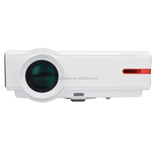 High definition Smart Home Theater 1080P TV Video PC RGB LCD FULL HD LED Android Wifi Projector for game movie 3d beamer