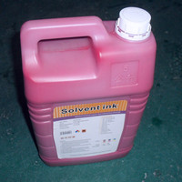 Waterproof Pigment Ink UV ink Solvent ink For Printer