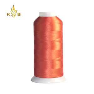 108D/2 viscose embroidery thread royal embroidery thread