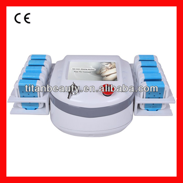 TB-255A guangzhou manufactuer portable lipo laser fat removal machine/lipo laser fat removal/lipo laser fat removal equipment