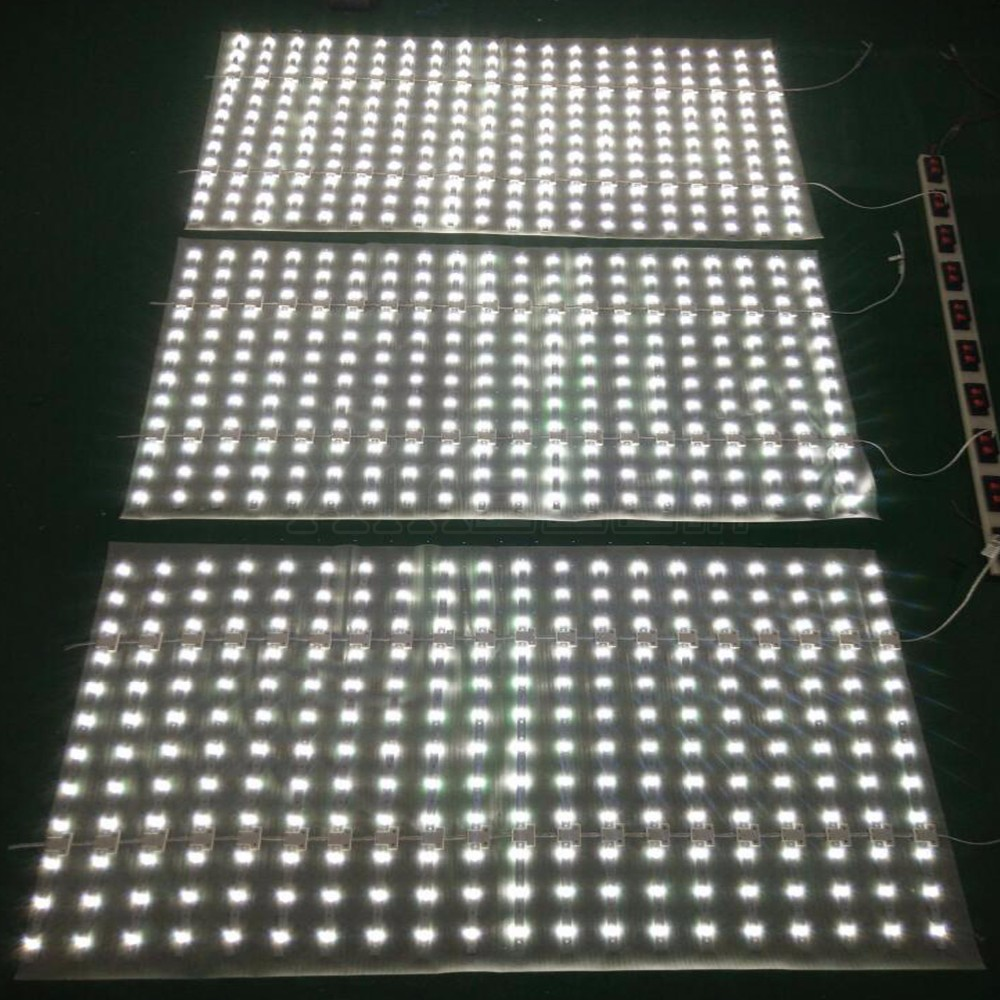 Excellent led curtain light bamboo slip light for ring box