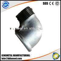 FIG NO.270 Hot Selling Socket GI Pipe Fittings From China Factory