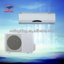 dc powered split air conditioner voltage regulator
