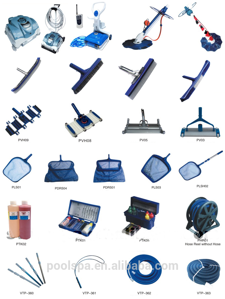 Promotion! Factory swimming pool cleaning filter pool equipments wholesale,  View swimming pool equipment, Pikes Product Details from Guangzhou Vigor ...