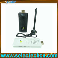 Newest Qual core Android 4.2.2 mini PC built in 2.0M pixel camera support Skype video call SE-HI717