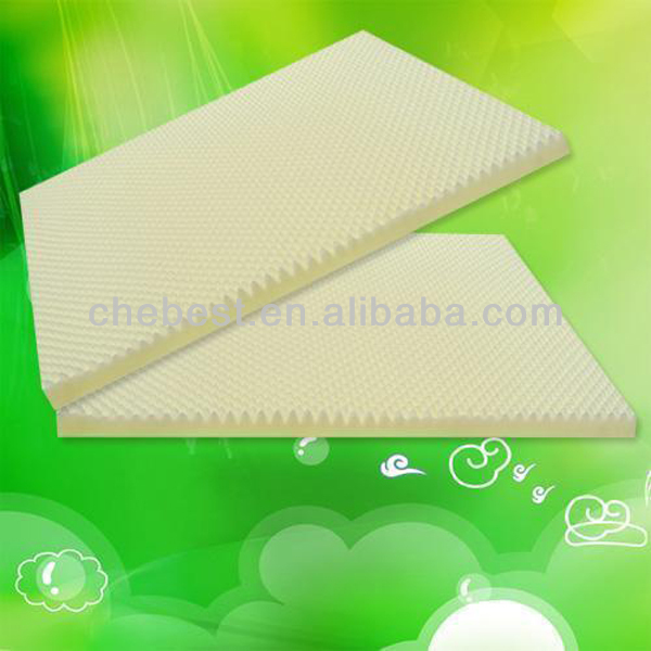 Memory foam mattress underlay massage mattress massage therapy mattress