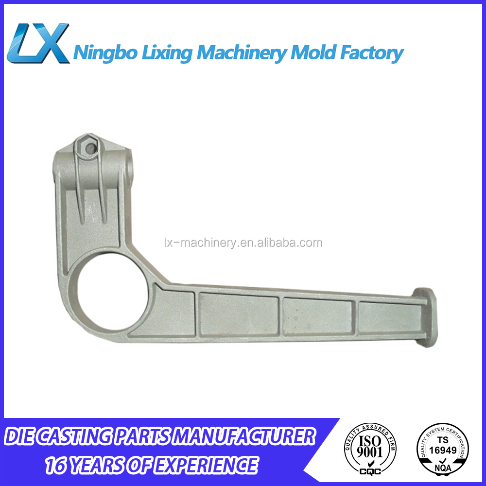 Dongguan Shuangxin Hardware Factory Custom High Precision Metal 3D Printer Parts/Reprap Aluminum Alloy 3d Spare Parts