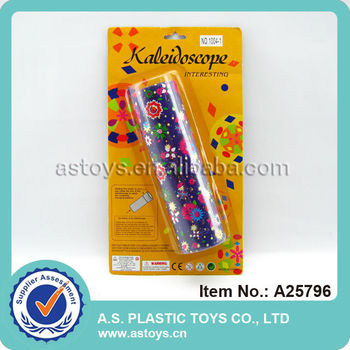 Promotional Kaleidoscope toys for kids