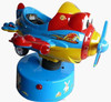 Wholesale coin arcade amusement coin operated game rotating aircraft
