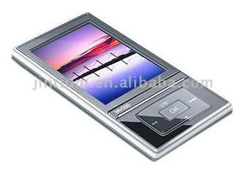 "1.8"" TFT LCD MP4 Player (GY-989)"