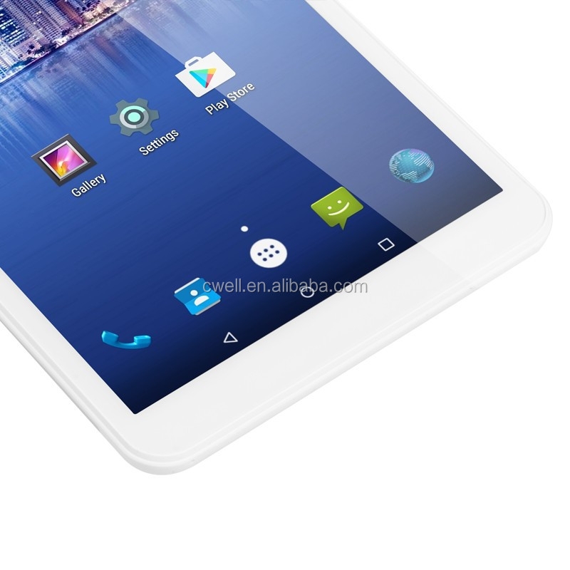 UNIWA L831 8 inch IPS 4G LTE Tablet PC Android 5.1 Lollipop Quad Core 1GB RAM 16GB ROM 5MP Camera WIFI GPS
