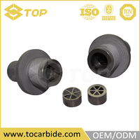 Professional silicon carbide nozzle