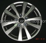 alloy wheels 16 inch car rims china wheel fit for honda crossroad