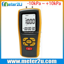 low price HD511 single tube manometer
