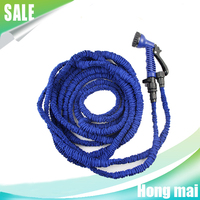 CE APPROVED garden water hose/agricultural water hose/collapsible water hose splitter as seen on TV