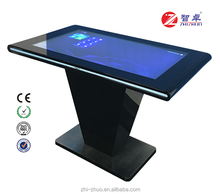 China Best quality interactive table prices game table with touch screen