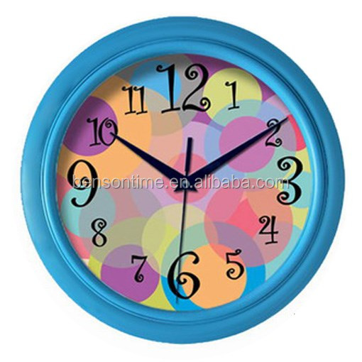 Cason flip clock time clock wall clock