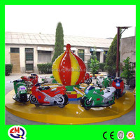 Best selling amusement park rides electr motorcycle for sale from China manufacturer