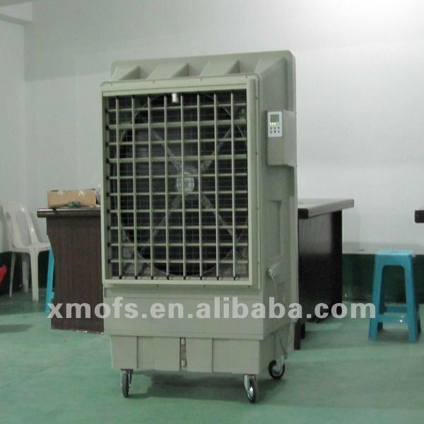 evaporative air conditioning/ Portable evaporative air cooler/ portable evaporative air conditioning