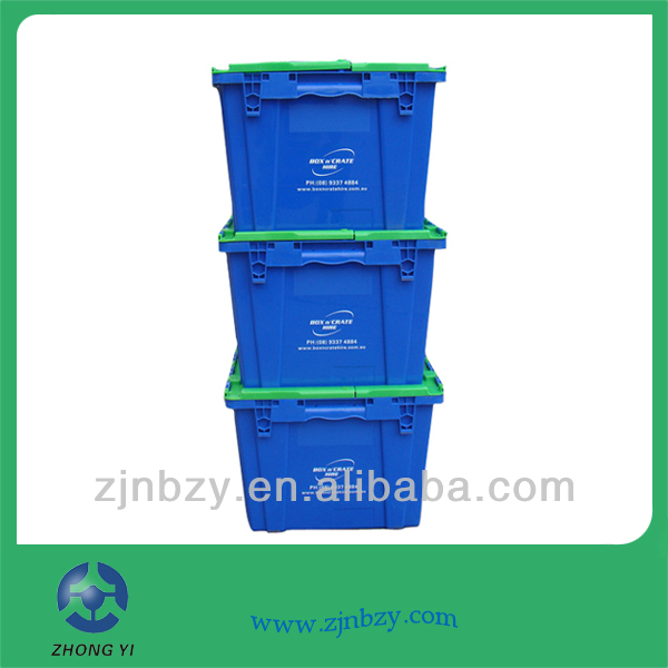 2018 hot logistic moving crate for industry and storage