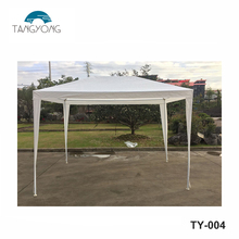 3x3m cheap folding canopy gazebo tent