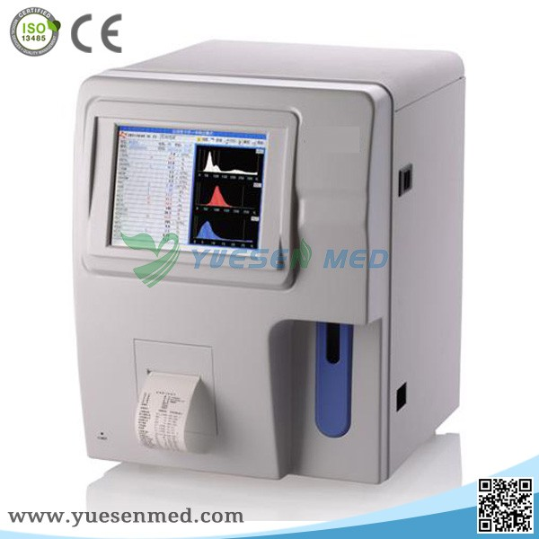 hot sale automatic hematology analyzer price
