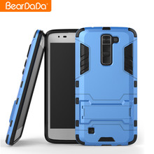 New style designed bumper phone case for lg k7