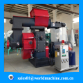 (Skype: hnlily07) 1.5-4T/h plam fiber pellet machine/ EFB pellet mill with ISO / sawdust wood pellet mill with CE