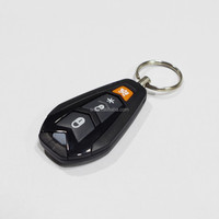 waterproof key shell ring remote cover for electronic door key Electric-Bike Remote Controller