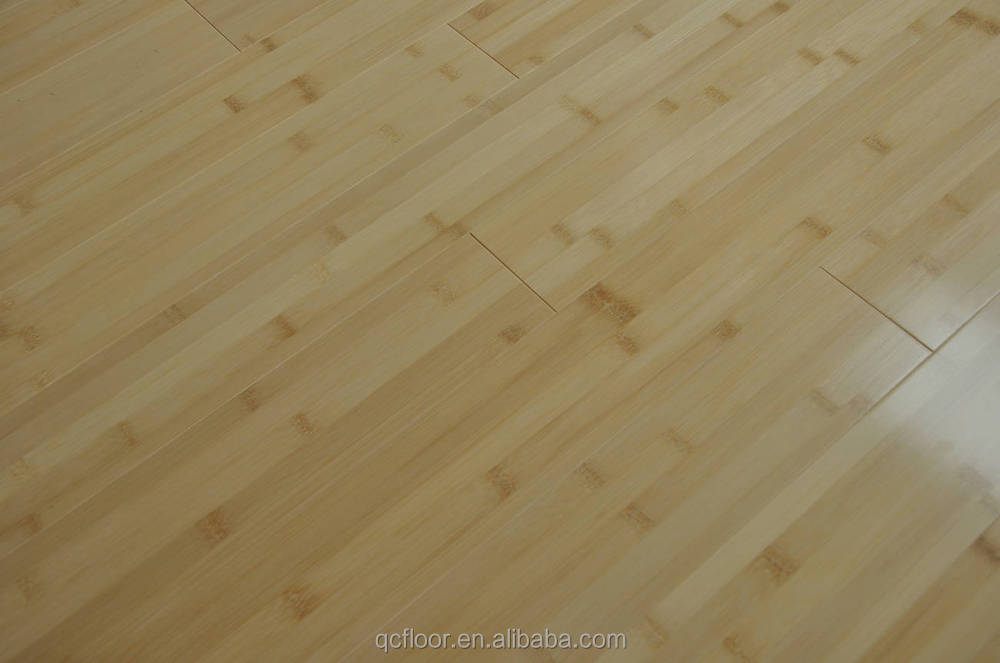 Bamboo flooring Natural/Solide bamboo parquet