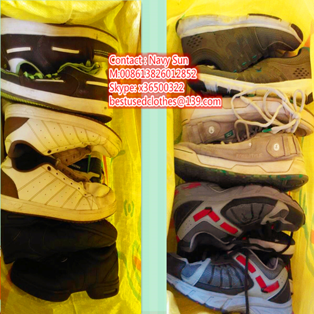 Wholesale Tennis Shoes Used