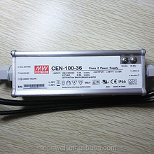 CEN-100-36 100W 36V Meanwell neon power supply