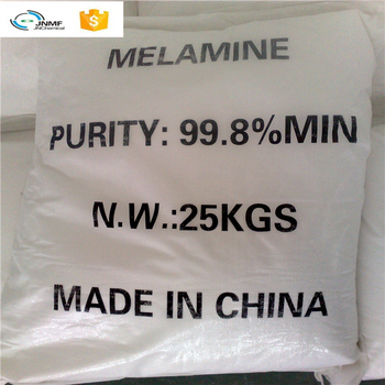 Melamine Powder for pigment