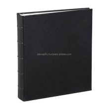 Leather Gifts As Photo Album Cover / Real Leather Photo Album Case