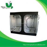 600d mylar Grow tent/ hydroponic tent /oxford cloth