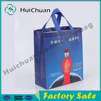 2015 OEM Production hot Sale Ultrasonic Non-woven Bags