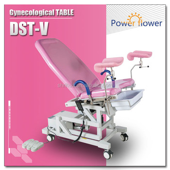 Factory since 1998!! Stainless steel CE ISO electric examination bed