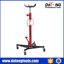 0.5 Ton Hydraulic High Lift Transmission Jack Shop Gearbox Tool Lift Tool