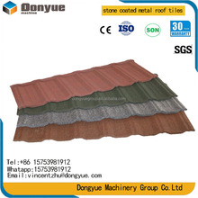 China factory low cost building roof tile/charcoal roof tiles/cheap roofing