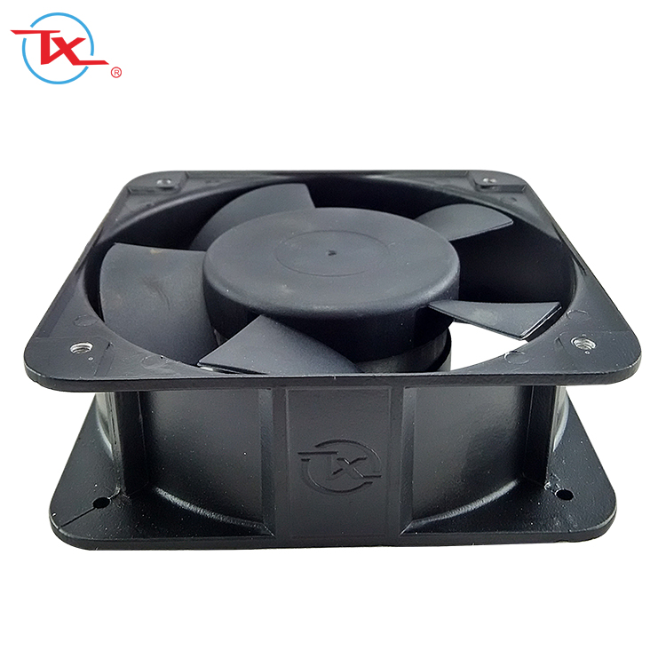 Customized 150*150*50 mm 220 volt ac fan for air compressors