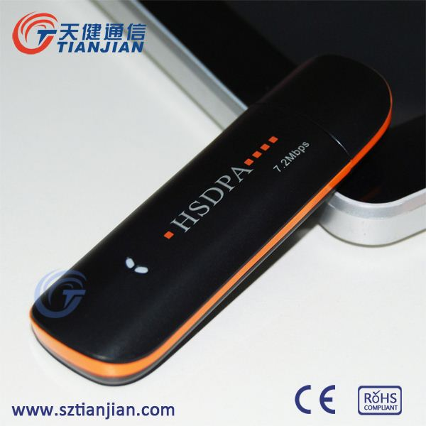 3G USB Modem Similar to ZTE CDMA Data Card