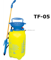 Agricultural Hand Tools Sprayer With Spare
