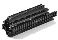 Saiga 7.62X39mm Tactical Quad Rail Mount System for Airsoft Y029