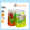 2016 Food Grade Storage Vacuum Plastic
