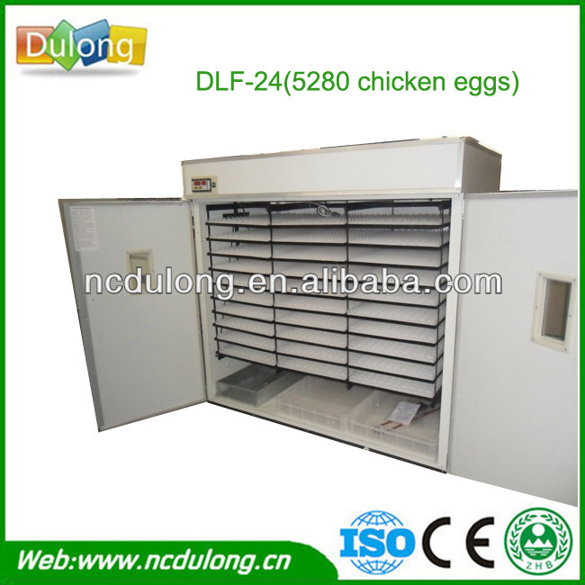 best price holding 5000 eggs chicken incubators for sale