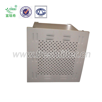 Cleaning room Air filter HEPA blower (factory price)
