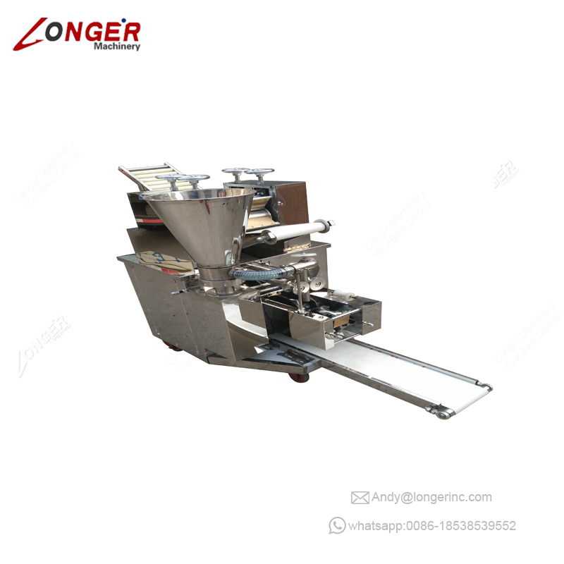 Industrial Commercial Automatic Making Chinese Dumpling Machine Price For Sale