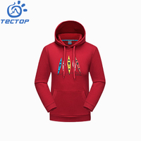 High Quality Mens Clothing Whosale Red